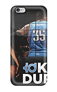 Viktoria Metzner's Shop New Style oklahoma city thunder basketball nba NBA Sports & Colleges colorful iPhone 6 Plus cases
