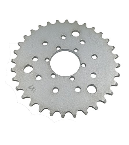 CDHpower Multifunctional High performance 32 teeth sprocket - gas engine motor motorized bicycle (Tooth Sprocket Rear Wheel)