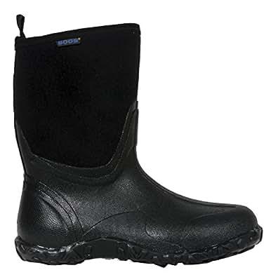 Men's Classic Mid Winter Snow Boot