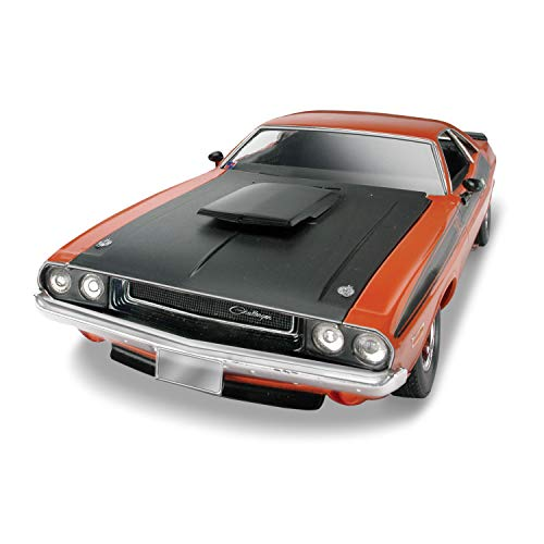 Revell 1: 24 '70 Dodge Challenger 2 'N 1 (Dodge Model Kits Trucks)