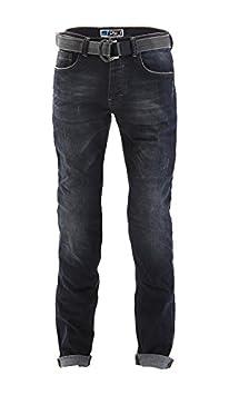 PMJ Legend Cafe Racer Jeans Size 38 Denim