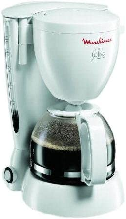 Moulinex BCA 1/1.41 /.45 /.51 /.53 /.55 /.61 Little Solea - Máquina de café: Amazon.es: Hogar