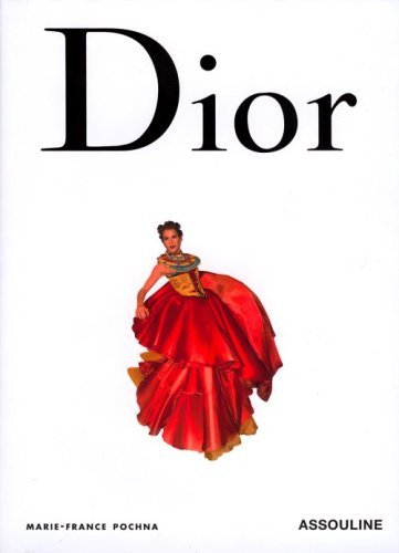 Dior by Marie-France Pochna - Shopping Online Dior