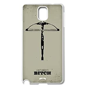 Best Phone case At MengHaiXin Store The Walking Dead Pattern 110 For Samsung Galaxy NOTE3 Case Cover