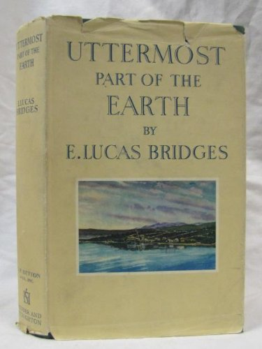 Uttermost Part of the Earth (Uttermost Explorer)