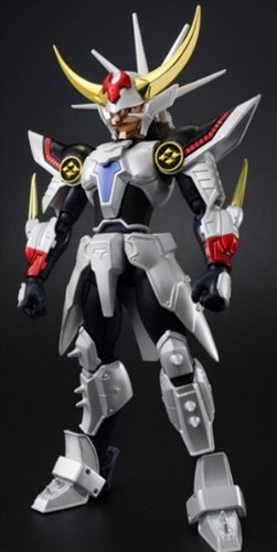 鎧伝サムライトルーパー アーマープラス 輝煌帝烈火(守護者発動版カラー) B00FL35AEC