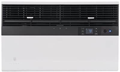 12,000 BTU - ENERGY STAR - 230 volt/208 volt - 10.9 EER Kuhl+ Series Room Air Conditioner with Reverse Cycle Heat Pump