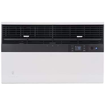Friedrich Kuhl YS12N33C 12,100 BTU Window Air Conditioner With Heat Pump