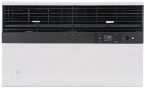 12,000 BTU - ENERGY STAR - 230 volt/208 volt - 10.9 EER Kuhl+ Series Room Air Conditioner with Reverse Cycle Heat Pump by Friedrich