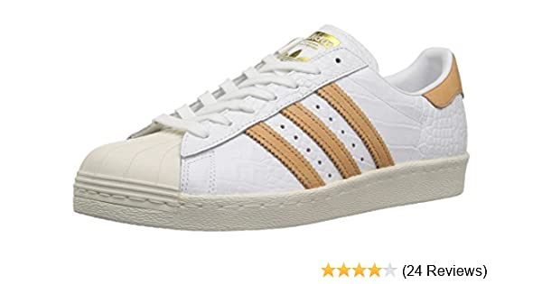 check out 0f399 0d5df Amazon.com   adidas Originals Men s Superstar 80s Running Shoe   Fashion  Sneakers