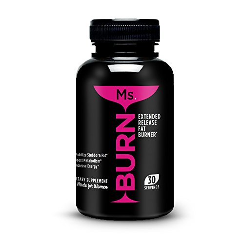 Ms. Burn Best Weight Loss Fat Burner For Women (Diet Pills Ace compare prices)