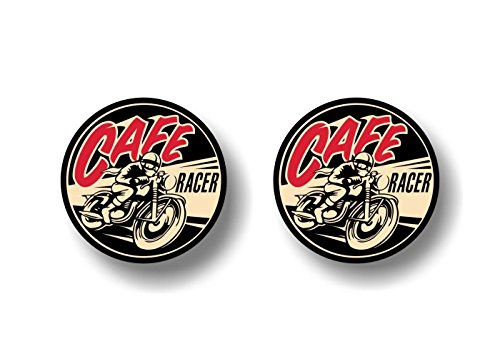 2 CAFE RACER Motorcycle 3