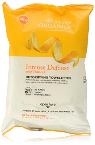 avalon-organics-intense-defense-detoxifying-towelettes-30-count