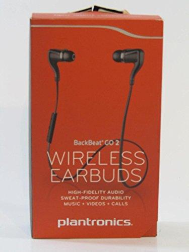 Plantronics BackBeat 88600 60 Bluetooth Headset