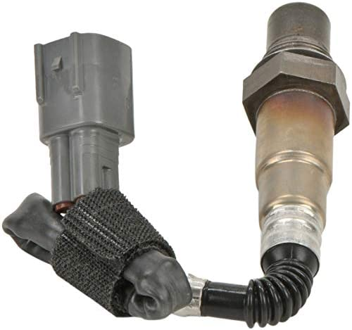 DOWNSTREAM LEFT Oxygen Sensor V6-4.0L Compatible with 03-04 4RUNNER O2