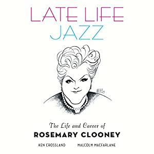 Late Life Jazz Audiobook