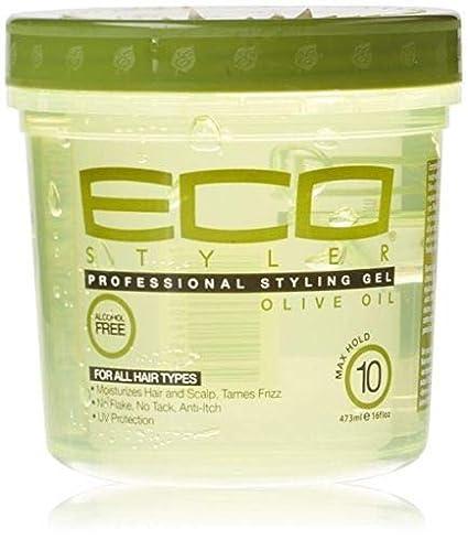 eco styler gel oliver oil 236ml ECOOLV08