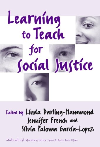 Learning to Teach for Social Justice (Multicultural...