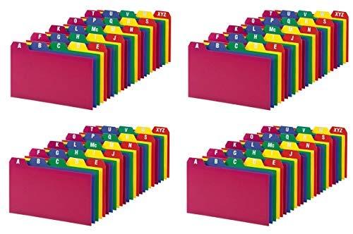 Bestselling Index Card Storage