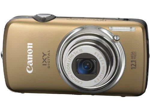 Canon デジタルカメラ IXY DIGITAL 930 IS ブラウン IXYD930IS(BW)の商品画像