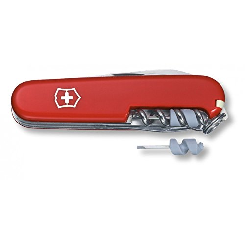 Victorinox Swiss Army Climber Pocket Knife By Victorinox