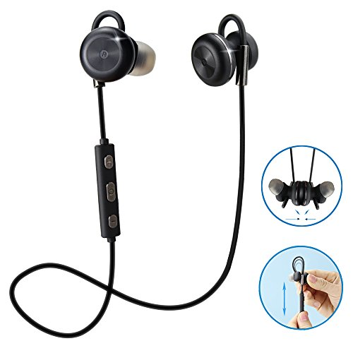 Comsoon Headphones Attraction Adjustable Cancelling product image