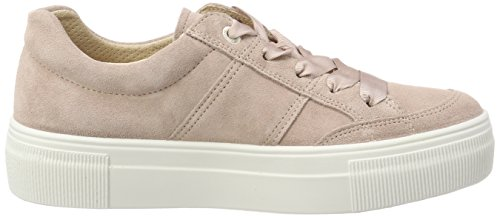 37 EU Femme Legero Baskets Gris Lima Rose Powder 56 q1XPI