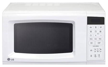 LG MB4041C Encimera - Microondas (Encimera, Microondas con grill ...