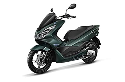 Amazoncom Japan Made Honda Pcx 125 Motorcycle Scooter Moped 125cc