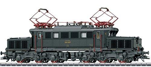 H0 E-Lok BR BR BR E93 schwarz, Messe, Ep.III 1aea91