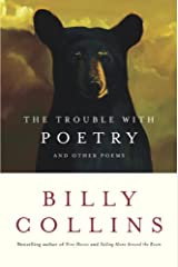 The Trouble with Poetry: And Other Poems Kindle Edition