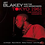 In Tokyo 1961 The Complete Concerts (2CD)
