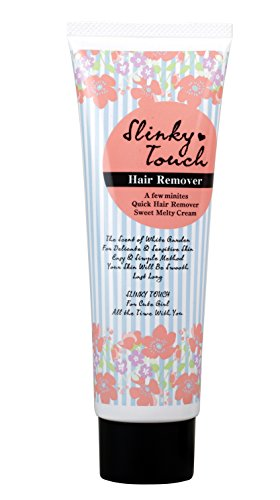 Shirowaki Hime Slinky Touch Hair Remover Cream For All Body Parts (For Lady) 110 gm -