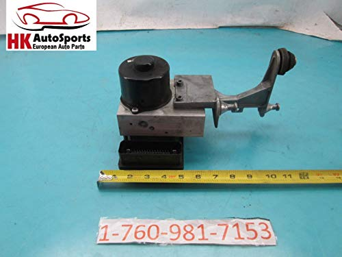 (AUTO PARTS LAB ABS Anti Lock Brake Pump Module ESP Mercedes Benz C230 C240 C320)