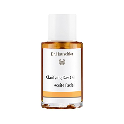 Dr. Hauschka Clarifying Day Oil (Formerly Normalizing Day Oil), 1.0-Ounce Box