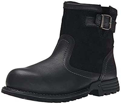 Caterpillar Women's Jace St/Black Industrial Boot