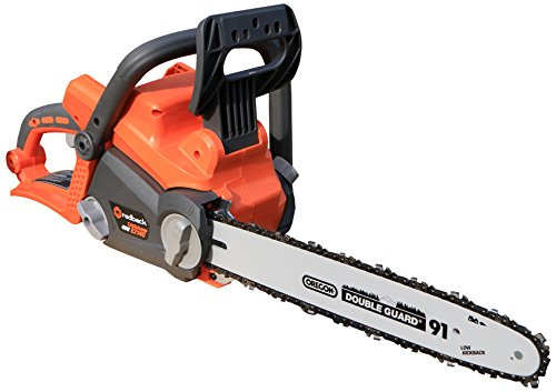 Redback 40V 14 Inch Chain Saw - Battery and Charger Not Included by Redback