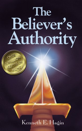 The Believer's Authority (Mighty Woman Of God In The Bible)