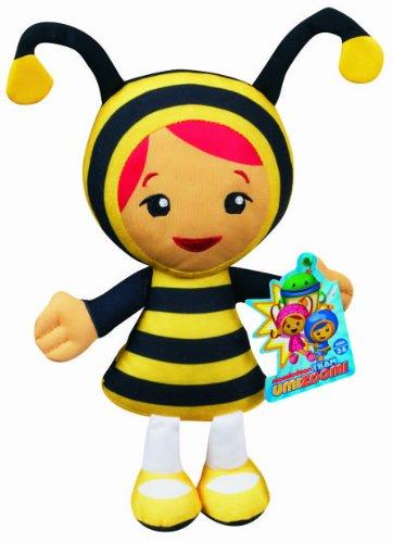 Fisher-Price Team Umizoomi Bumblebee Milli Plush