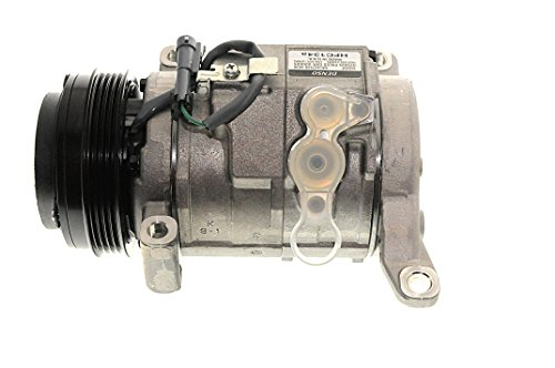 Price comparison product image ACDelco 15-20941 GM Original Equipment Air Conditioning Compressor and Clutch Assembly