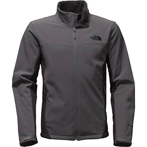 chromium thermal jacket - 1