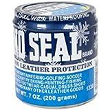 Atsko Sno-Seal Original Beeswax Waterproofing (7 Oz Net Wt/8 Oz overall Wt)