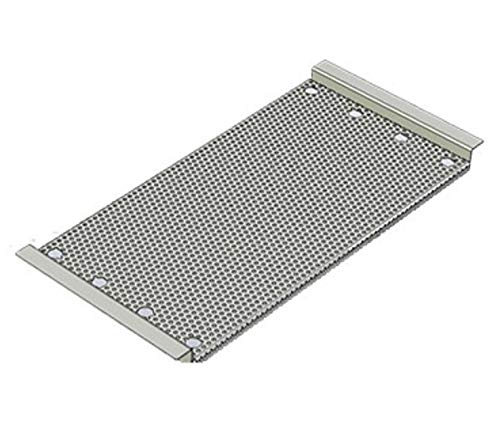 Magma Products 10-1056R, Anti Flare Screen, Right, Catalina & Monterey LS Gas Grill