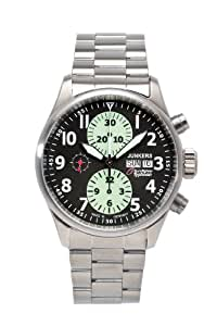 Relojes Hombre JUNKERS Edition Eurofighter 6220M-2
