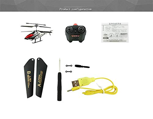 Buy mini radio controlled helicopter