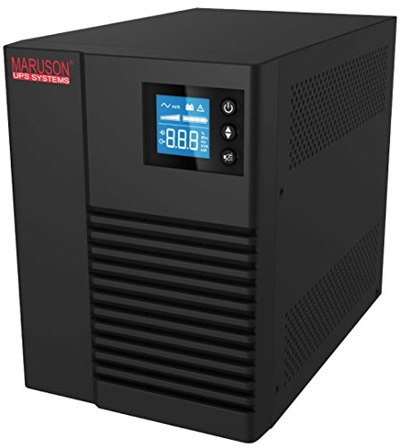 Maruson 1500TW Uninterrupted Power Supply (NET-1500TW) - Maruson Net