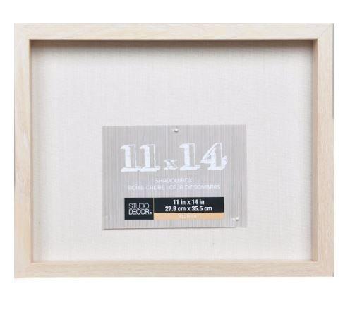 (Studio Decor Heavy Duty Wood Frame 1