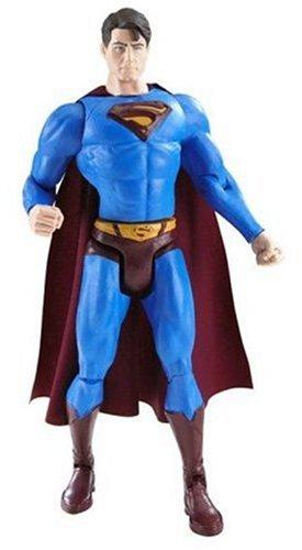 - Superman Returns Heat Vision Superman