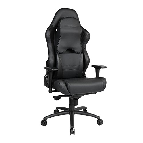 Anda Seat Big and Tall 400lb Memory Foam Gaming Chair-Dark Wizard,...