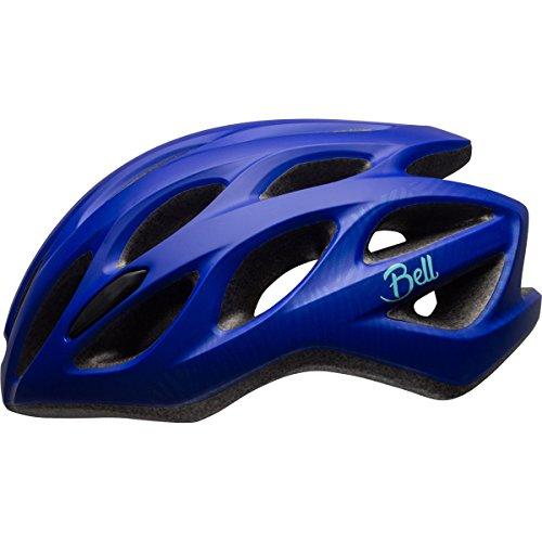 Bell Tempo Women's Bike Helmet (Matte Cobalt/Pearl (2017), One Size)